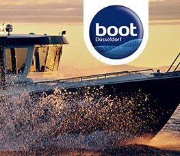 Boot Dusseldorf 2016
