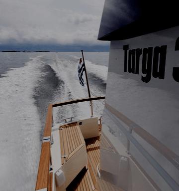Видео: «Лодка мечты» от Volvo Penta